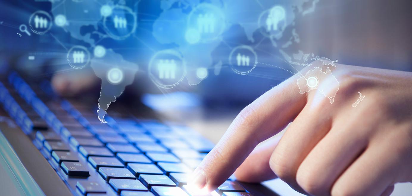 tecnologia informacion sistemas almacenamiento reportes movil automatizado